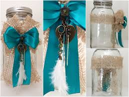 How To Decorate A Jar DIY How To Decorate A Mason Jar YouTube 18