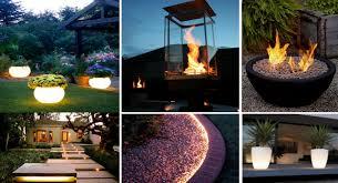 creative lighting ideas. creative outdoor lighting trends for fall 1101 ideas