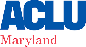 Aclu Of Maryland's Know Your Rights Training Request Form | American ...