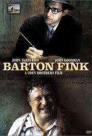 coen brothers filmclock barton fink
