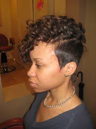Short Natural Hair Style For Black Women naturalshorthairstylesforblackwomenwithroundfacejpg 768 1776 by wearticles.com