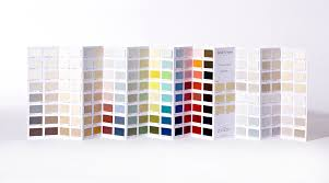 Zoffany Paint Colour Chart Paint Colour Chart Jenny Bond Interiors