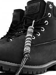Ботинки Affex <b>New York</b> Black 116-NWK-BLK-M купить с ...