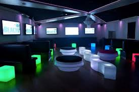 glow in the dark furniture. 8 glow in the dark theme ideas led light up furniture at sands