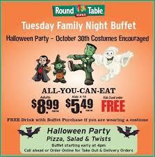 family night buffet at round table pizza moreno valley moreno valley ca california