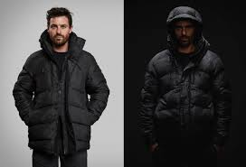 Image result for how jackets are made