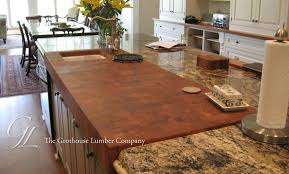 butcher block countertops are safe to use around stoves when inspirations of granite countertop wrap