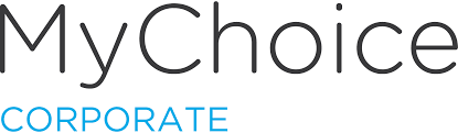 my choice corporate logo