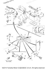 grizzly 300 wiring diagram wiring diagrams schematics Kawasaki Prairie 300 Wiring Diagram yamaha atv 2012 oem parts diagram for electrical 1 partzilla com grizzly 300 wiring diagram 17 at ridgid 300 wiring diagram