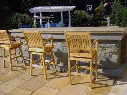 outdoor kitchen bar designs. exterior custom bluestone and granite outdoor bar design franklin lakes nj kitchen designs a