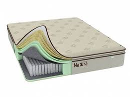 <b>Матрас</b> Райтон OrtoBio F 180x200 (Linen* <b>Pillow Top</b>/Молимо ...
