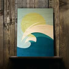 surfboard wall art ocean art cottage decor beach wall decor beach wall art wave art surfboard wall art nz on beach themed wall art nz with surfboard wall art ocean art cottage decor beach wall decor beach