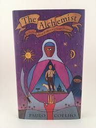 sparknotes on the alchemist laugh harder grow smarter com the new sparknotes the alchemist by coelho paulo paperback what s the alchemist first edition 1st printing