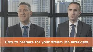 Career Tips For Accountants Preparing For A Job Interview Richard