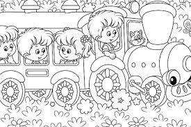 Free printable and online coloring pages for kids for classroom & personal use. Moving Vehicle Coloring Pages 10 Fun Cars Trucks Trains And More Printable Coloring Pages For Kids Printables 30seconds Mom