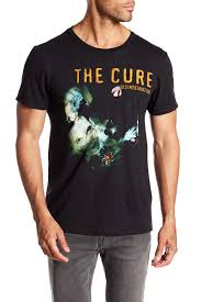 The Cure Vintage Tee