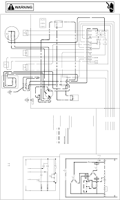 miller furnace wiring diagram miller discover your wiring goodman furnace thermostat wiring color code