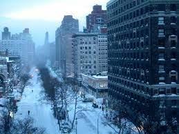 New York City Winter - New York Winter ...