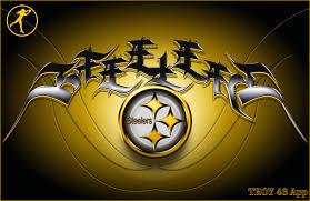 pittsburgh steelers logo 3346 wallpaper wallpaper love free