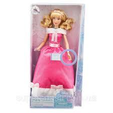 <b>Кукла Золушка</b> Принцесса Дисней <b>Поющая</b> (<b>Cinderella Singing</b> ...
