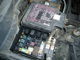 replacing a blown automotive fuse illustrated guide how to replace fuse box under dash mx5 miata at How To Replace Fuse Box