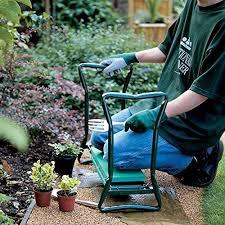 new design garden kneeler and seat with