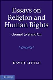 essays on religion and human rights reading religion