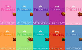 Image result for meg cabot princess diaries
