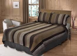 American Traditions Sherlock Plaid & Stripe Quilt|Teen Boys ... & American Traditions Sherlock Plaid & Stripe Quilt|Teen Boys Bedding|Quilts  for Men Adamdwight.com