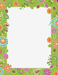 great papers templates great papers clover dots letterhead 8 5 x11 80 count