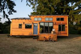 Luxury Small Homes Tiny Luxury Hgtv