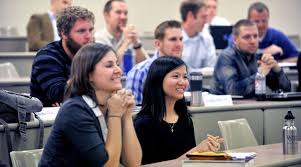 western carolina university master of business administration mba about our mba program