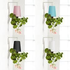 office flower pots. Upside-Down Sky Planter Plant Flower Pot Hanging Office Ceiling Garden Outdoor Pots