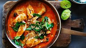 Quick red chicken curry recipe Recipe | Good Food
