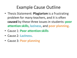 cause effect essays what are they cause and effect essays can  9 example