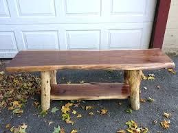 adirondack coffee table rustic coffee table designs bobs adirondack coffee table