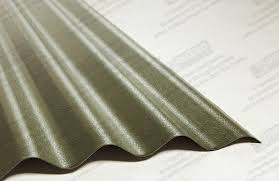 corrugated roofing sheets manufactured to size