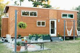 Small Picture 5 tiny houses we loved this week from a Craftsman stunner to a