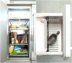 glass front refrigerator glass door fridge for home best glass door refrigerator ideas on glass front