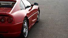 Ferrari Parts Oem Aftermarket Parts Scuderia Car Parts