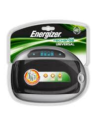 <b>Energizer Universal Charger</b> Russian