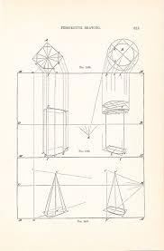 1886 technical drawing antique math geometric mechanical drafting interior design blueprint art ilration framing 100 years old 12 00 via etsy