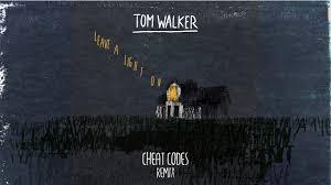 Tom Walker Leave A Light On Audio Tom Walker Leave A Light On Cheat Codes Remix