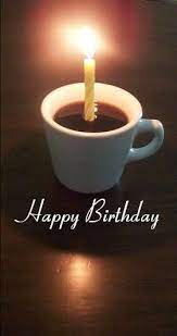 Happy birthday to the party girl! Time For A Coffee Cup Birthday Ken K Spanishdict Answers Happy Birthday Coffee Birthday Coffee Happy Birthday Friend