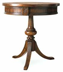 pedestal coffee table furniture round pedestal accent table antique round oak pedestal coffee table