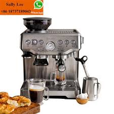 This is one more ideal choice that you really should. Import Professional Express Coffee Maker Electric Smart Coffee Maker With Grinding Coffee Beans From China Find Fob Prices Tradewheel Com