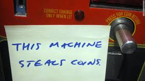 Vending Machine Deaths Per Year Delectable Rage Against The Vending Machine Eatocracy CNN Blogs