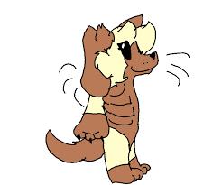 sparky the dog. sparky page doll by sparky-the-dog-anima the dog