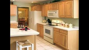 Small Kitchen Paint Colors Small Galley Kitchen Colors The Top Home Design