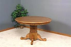 small wood dining table solid wood round dining tables solid wood pedestal table round pedestal dining